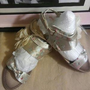 New Fancy Sandals